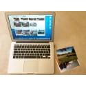 Organización de fotos COMPLETA - Sesiones particulares presenciales o en remoto
